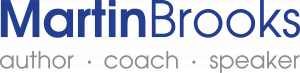 Martin Brooks Logo